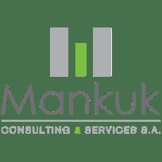 Logo Mankuk